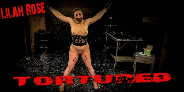 Tortured - Lilah Rose - 2020 - FullHD