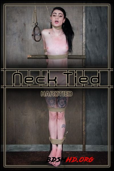 Neck Tied - Lydia Black - 2020 - HD