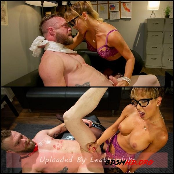 Executive Discipline: Cherie DeVille Humiliates Her Boss Mike Panic - 2020 - HD
