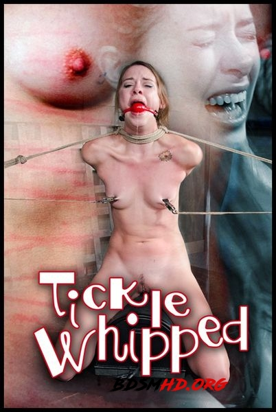 Tickle Whipped - Zoey Laine - 2017 - HD