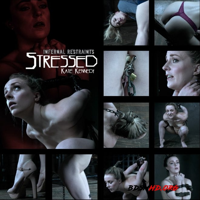 Stressed - Kate Kennedy - INFERNAL RESTRAINTS - 2019 - SD