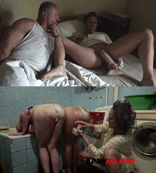 Unexpected breakfast (Perverse Family 1 part 1) - Perverse Family - 2019 - UltraHD/4K