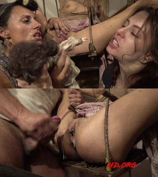 Surprise for the family (Perverse Family 1 part 5) - Perverse Family - 2019 - UltraHD/4K