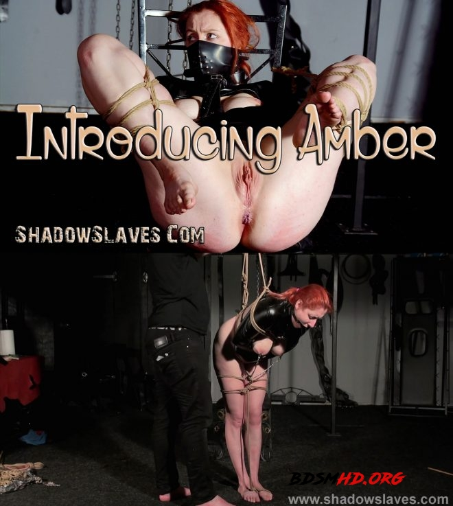 Introducing Amber - Shadow Slaves - 2019 - FullHD