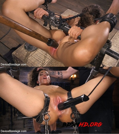 Seductive Slut Victoria Voxxx Needs It All - Victoria Voxxx - DEVICE BONDAGE - 2019 - HD