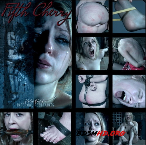 Fifth Cherry - Violet October - INFERNAL RESTRAINTS - 2019 - HD