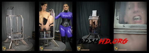 Bound in the Box - Houseofgord - 2019 - FullHD
