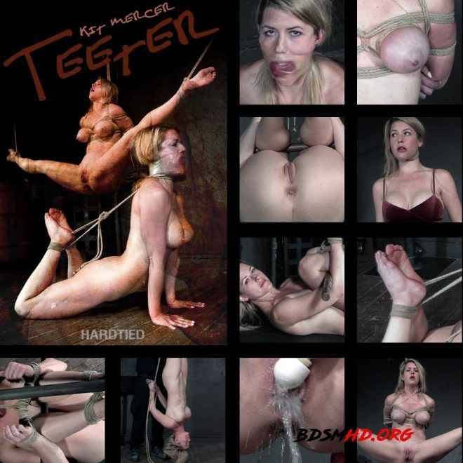 Teeter - HARDTIED - 2019 - HD