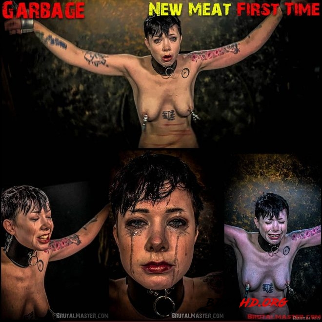 Garbage New Meat First Time - Brutal Master - 2019 - FullHD