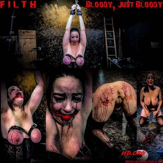 Bloody Just Bloody - Filth - BrutalMaster - 2020 - FullHD