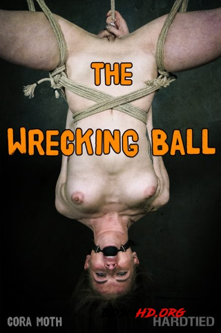 The Wrecking Ball - HARDTIED - 2020 - HD