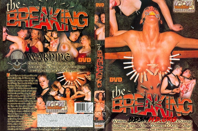 The Breaking - 2020 - SD