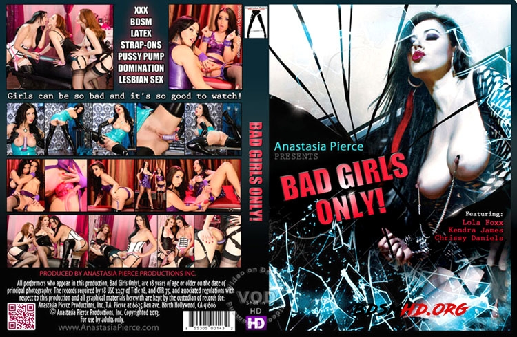 Bad Girls Only - 2020 - SD