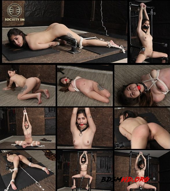Bondage and Submission, Adults Only XXX: Losing Control Of Her Pleasure - Veronica Vella - SocietySM, DungeonCorp - 2020 - FullHD