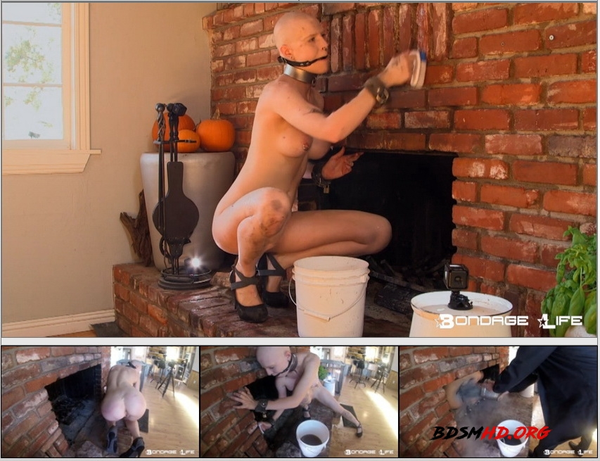Chimney Sweep (BrutalMaster Edition) - BondageLife - 2020 - HD