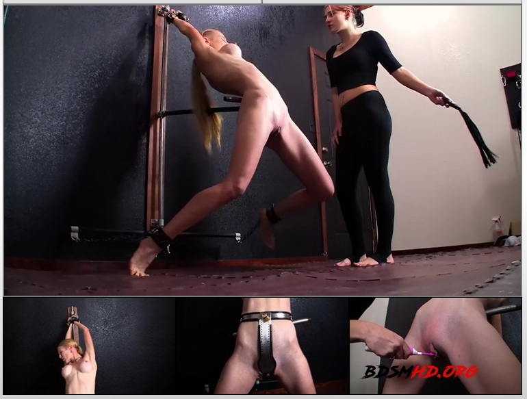 Super Arch - Rachel Greyhound - BondageLife - 2020 - HD