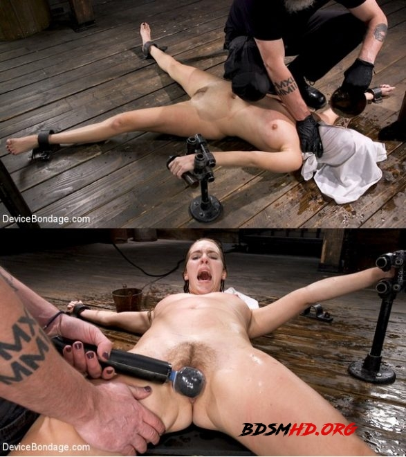 Cadence Lux: The Depths of Hell - Cadence Lux - DEVICE BONDAGE - 2020 - HD