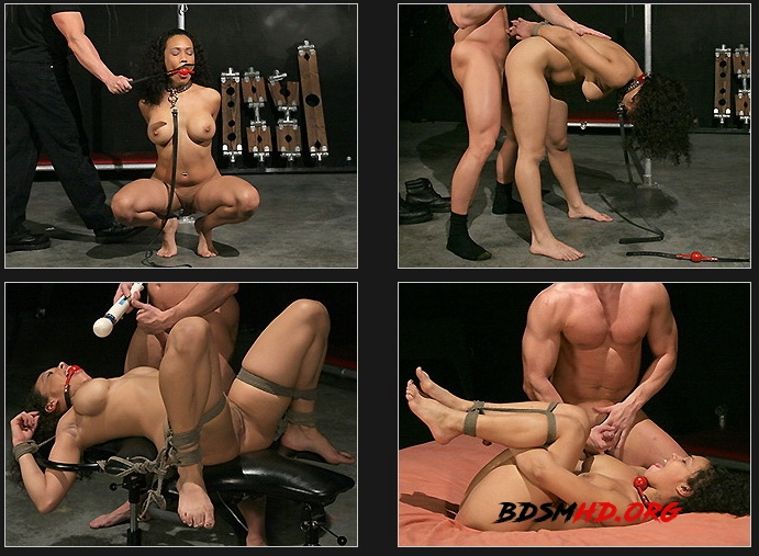 Master Gets a Fuck Slave – Dungeon of Cum : Redux - Cassidy Clay - 2020 - SD