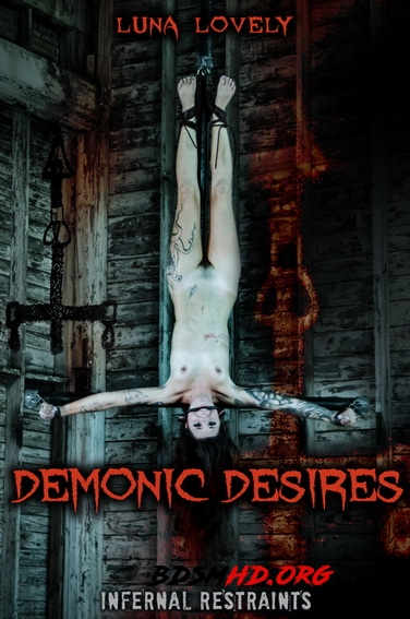 Demonic Desires - InfernalRestraints - 2020 - HD
