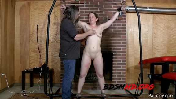 The Need To Suffer 3 - Talia - Paintoy - 2020 - FullHD