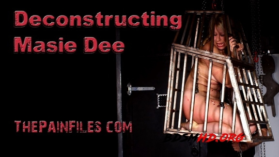 Deconstructing Masie Dee - The Painfiles - 2020 - FullHD