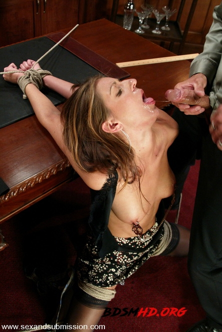 Hard and Wildly Fucked in BDSM - Lee Stone, Veronica Stone - SexAndSubmission - 2020 - SD