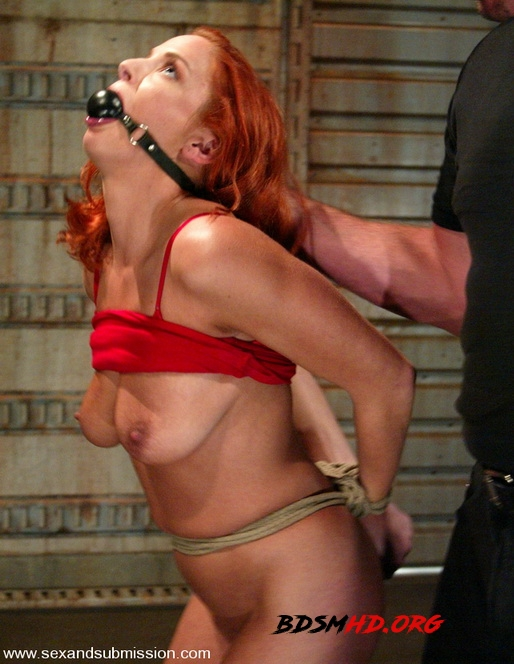 Hard and Wildly Fucked in BDSM - Mark Davis, Gabriella Banks - SexAndSubmission - 2020 - SD