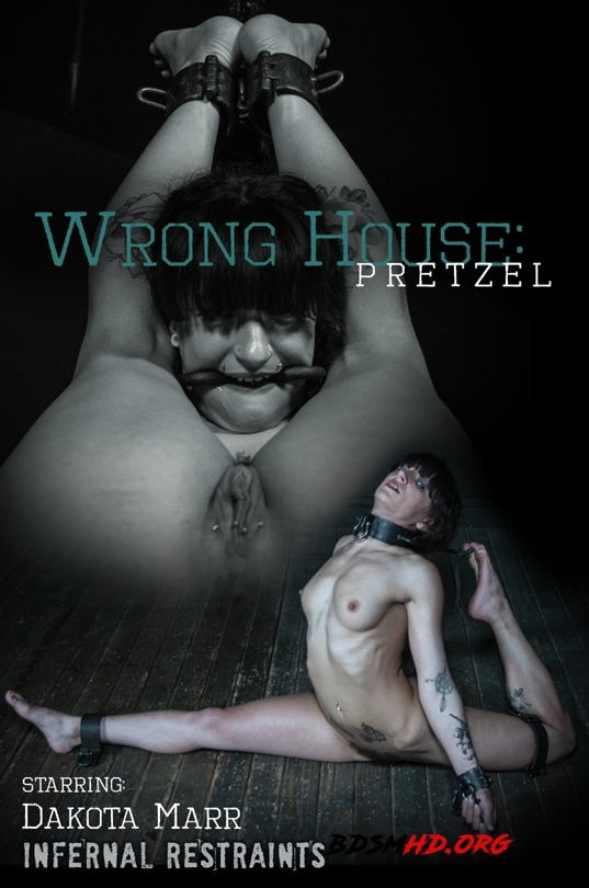 Wrong House: Pretzel - InfernalRestraints - 2020 - HD