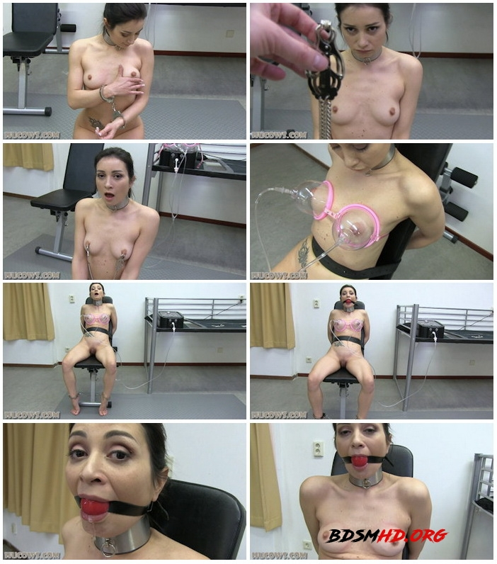 first training - Valentina Bianco - Hucows - 2020 - FullHD