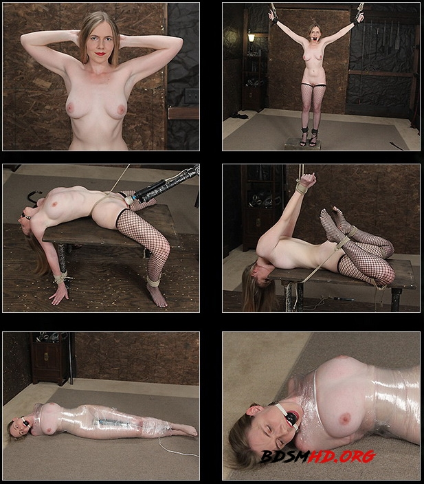 The Submissive Rebel - Rebel Rhyder - SocietySM - 2020 - FullHD