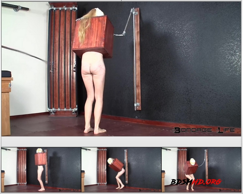 Whipping - Rachel Box - BondageLife - 2020 - HD
