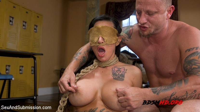 Dirty BDSM Sex Scenes - Mr. Pete, Lily Lane – James Mogul - SexAndSubmission - 2020 - HD