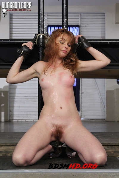 Spicing it Up – Marie McCray Part 1-2 - FantasyDamsels - 2020 - HD