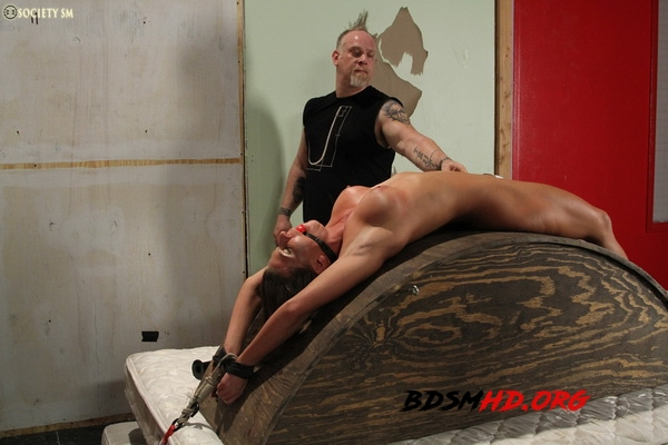 Plundered - Ariel X - SocietySM - 2020 - HD