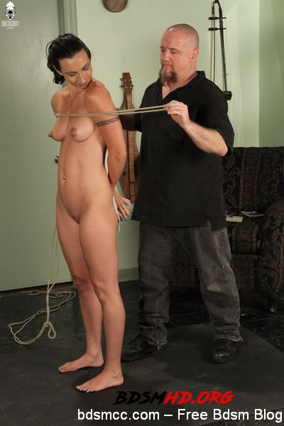 Shocking Wenona - Wenona - TrulyHogtied - 2020 - HD