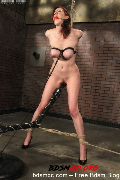 Hooray For Holly Wood! - Holly Wood - Perfect Slave - 2020 - HD