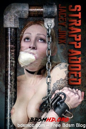 Strappadoed - Infernal Restraints - 2020 - HD