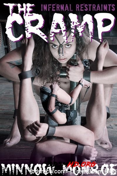 The Cramp - Infernal Restraints - 2020 - HD