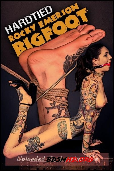 Bigfoot - Rocky Emerson - 2020 - HD