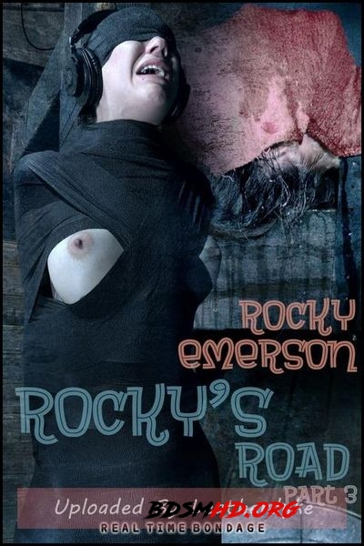 Rockys Road Part 3 - Rocky Emerson - 2020 - SD