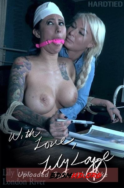 London River - With Love, Lily Lane - 2020 - SD