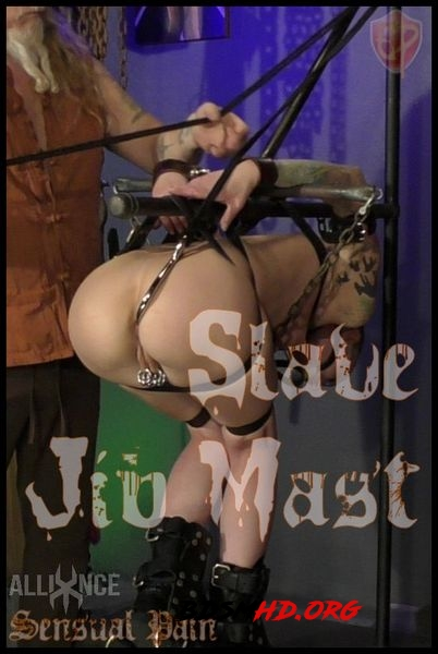 Slave On The Jib Mast - Abigail Dupree - 2017 - FullHD
