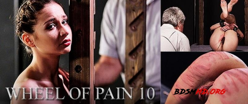 Wheel of Pain 10 - Lori - ElitePain - 2016 - HD