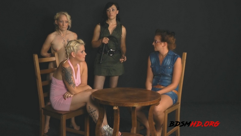 The Whipped Schoolmistress 1 - Torture - ElitePain - 2012 - FullHD