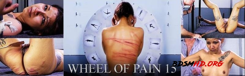 Wheel of Pain 15 - Torture - ElitePain - 2016 - FullHD