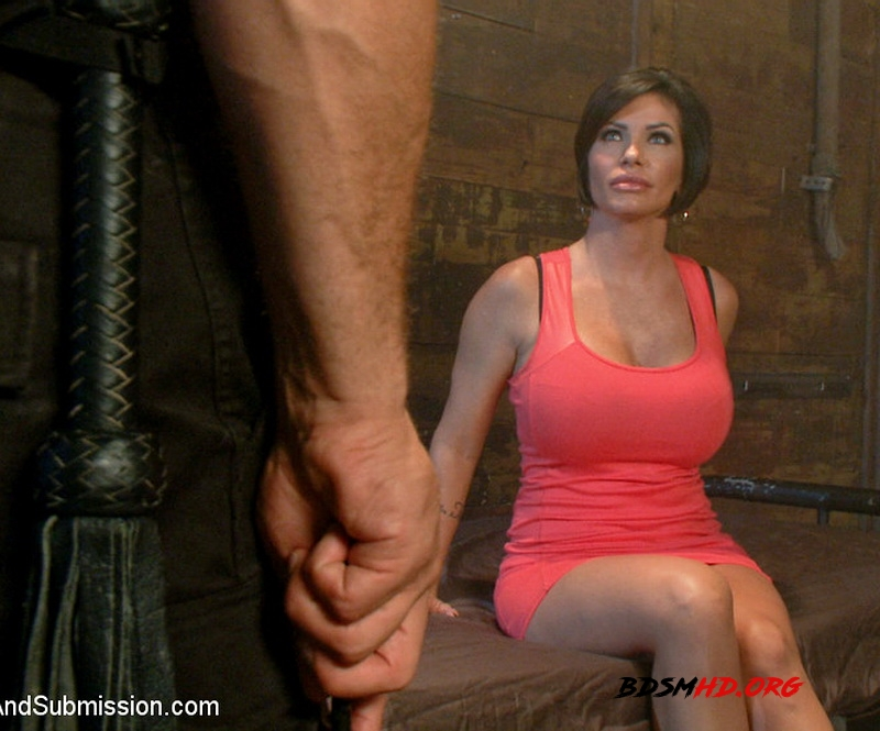 MILF SUBMISSION - Shay Fox, Ramon Nomar - Kink - 2014 - SD