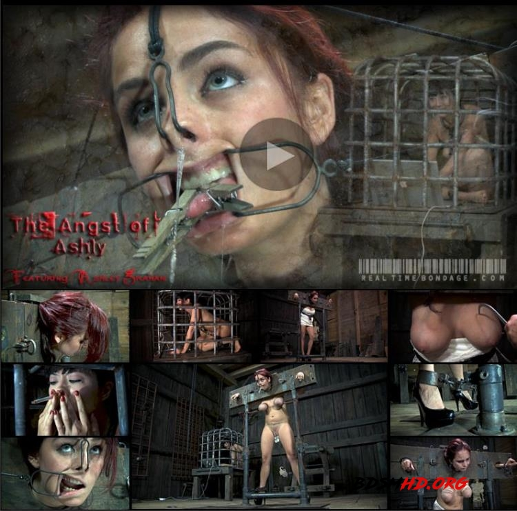 The Angst of Ashly Part One - Ashley Graham, Nyssa Nevers - RealTimeBondage - 2011 - HD