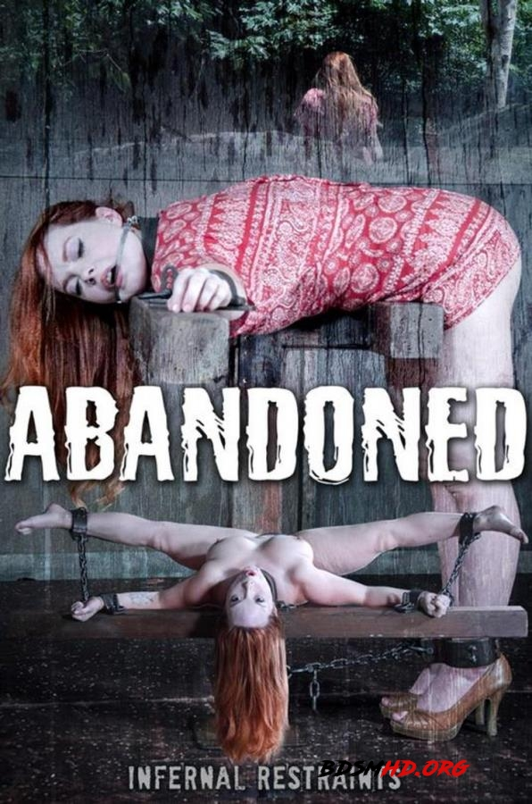 Abandoned - Summer Hart - InfernalRestraints - 2017 - HD