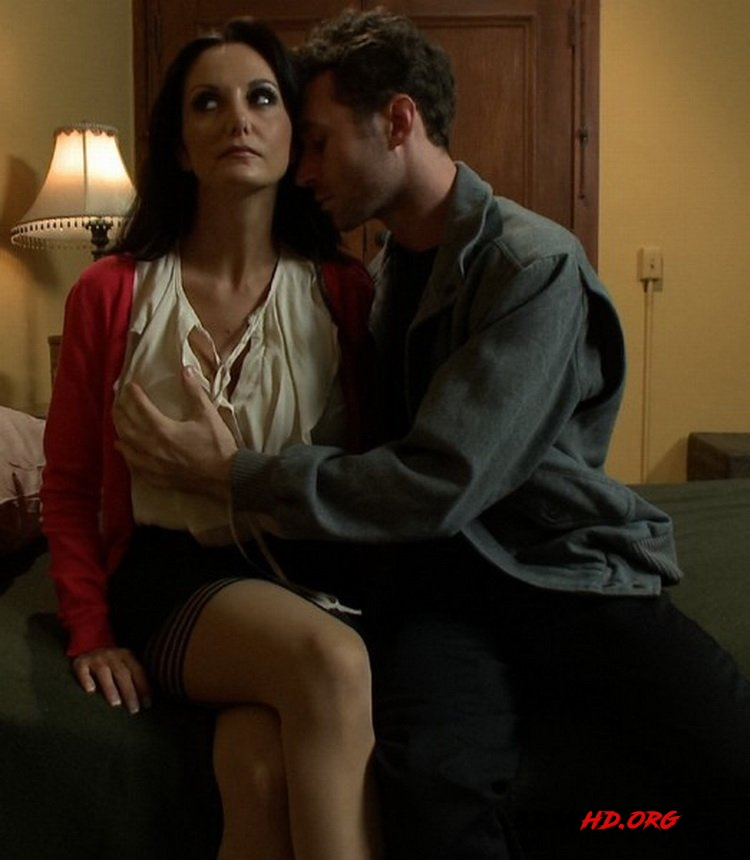 The Secret Desires of Ava Addams - James Deen and Ava Addams - SexAndSubmission - 2013 - HD
