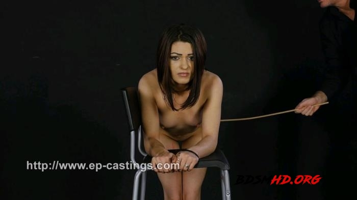 Michelle (HD) Spanking - Michelle - EP-CASTINGS - 2017 - FullHD